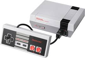 NES Classic Edition - Official Site - Nintendo Entertainment System